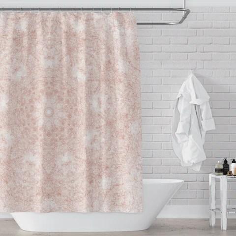 metro shower curtains