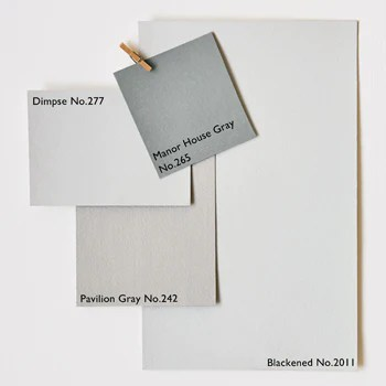 Painting With Neutral Colour Schemes Neatsmith
