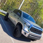 Toyota Tundra 2014 2017 Trd Pro Grille Truck Accessories Guy