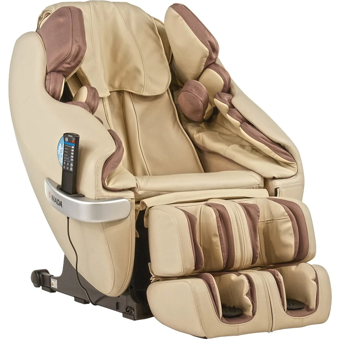 Inada Sogno Dreamwave Massage Chair Inada Nest Massage Chair