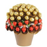 Luxury Chocolate Bloom Chocolate Bouquets Edible Blooms Edible Blooms Uk
