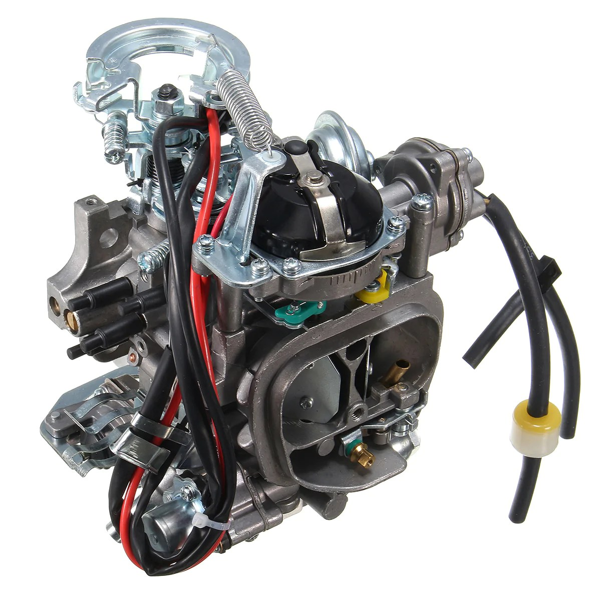 medium resolution of carb carburetor trucks for toyota 22r celica 4 runner style engine oil free and grease