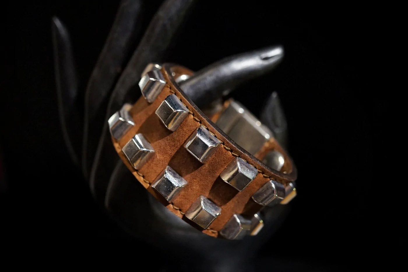 Schmuck Design Sterling Silber  Gold  CAPULET Werkstatt