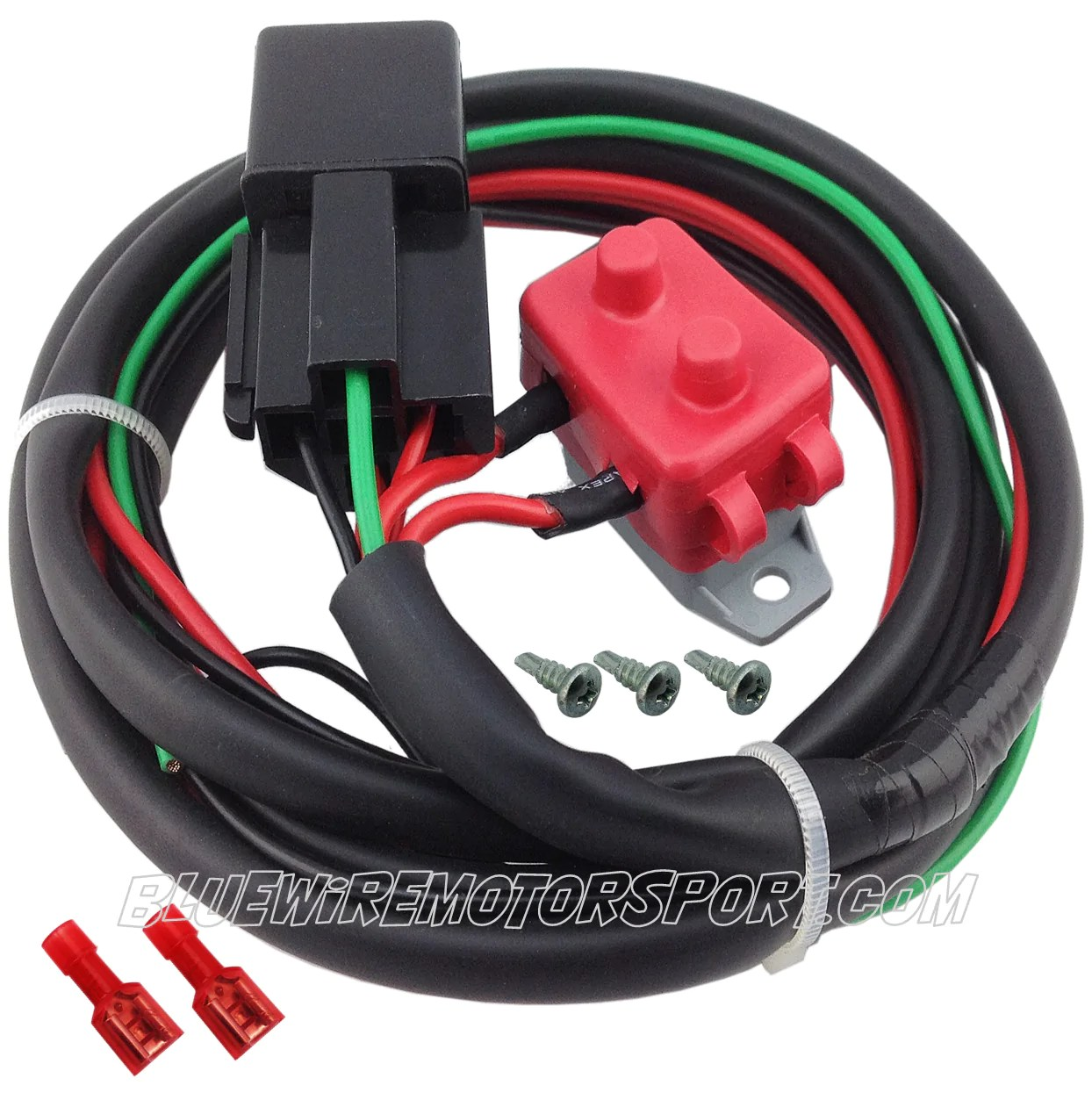 vz cooling fan wiring diagram atv winch relay holden commodore vk 19841986