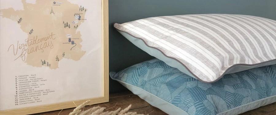 seconde vie a votre linge de lit