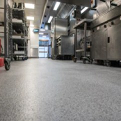 Commercial Kitchen Flooring Aid Artisan Why Are Resin Floors The Best Choice For Kitchens