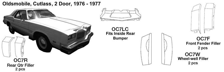 1998 Cadillac Deville Parts Catalog