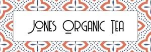 Jones Organic Tea