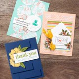Share Sunshine PDF Download by Stampin' Up! - English (US, CA)