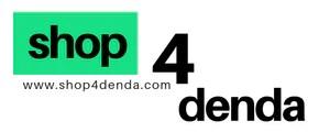 Shopping mit SHOP4DENDA