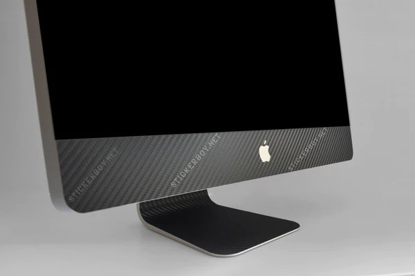 IMac Skins For 215 And 27 Stickerboy Skins For