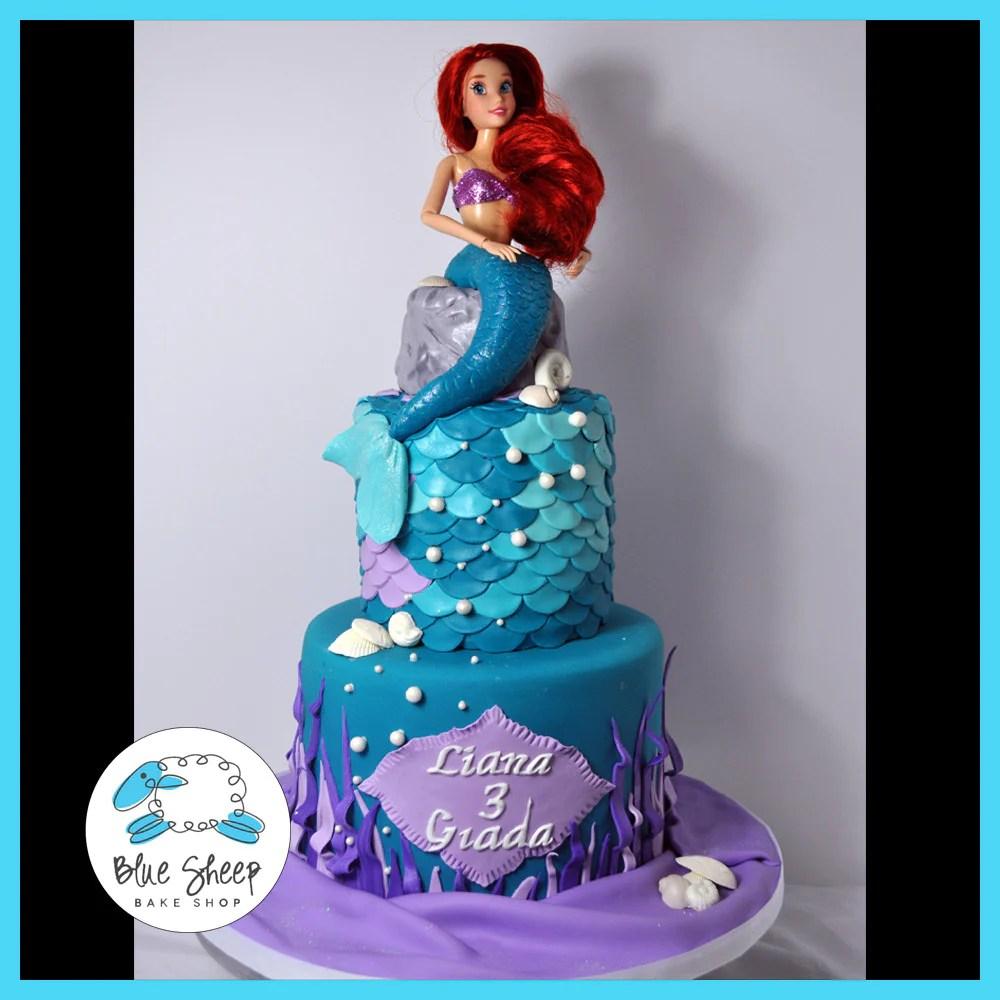 How Bake Birthday Cake