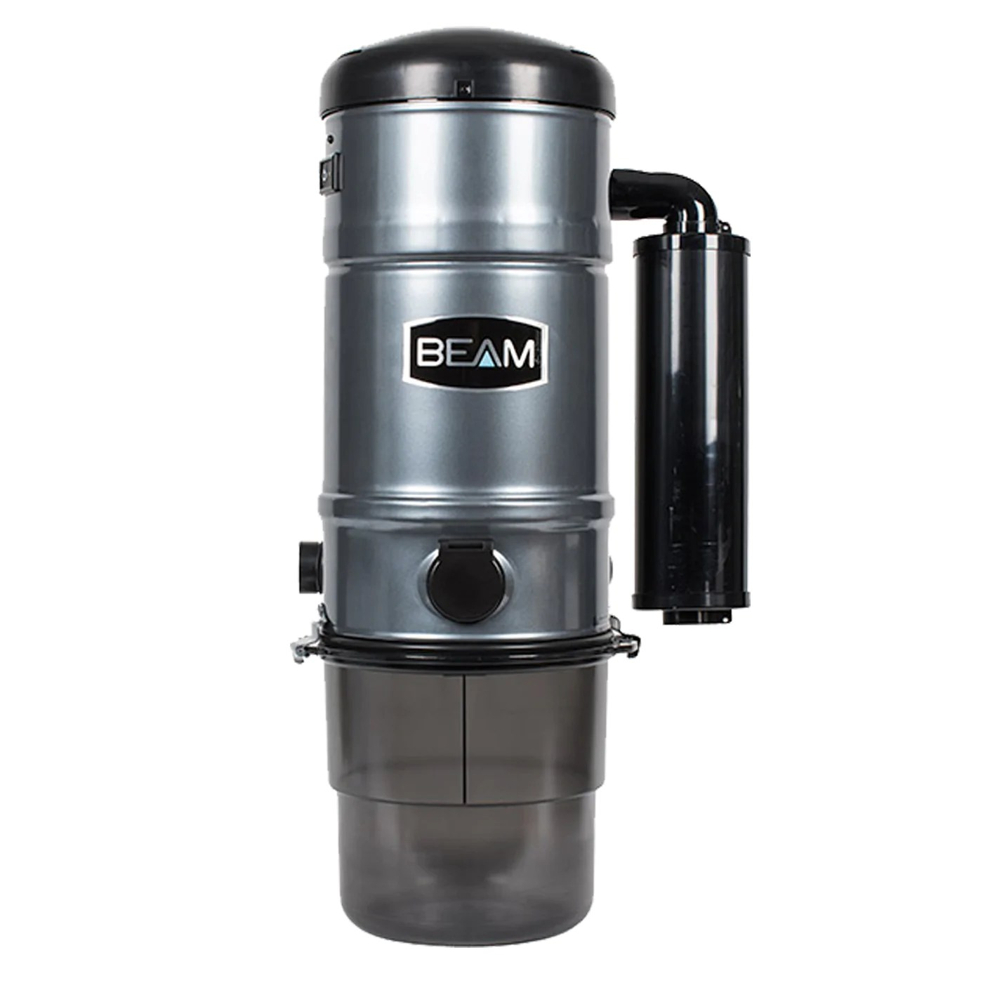 beam serenity 325d central vacuum canister [ 1400 x 1400 Pixel ]