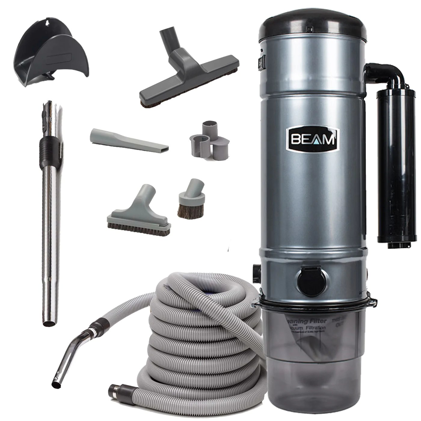 hight resolution of beam 375d bare floor kit central vacuum package