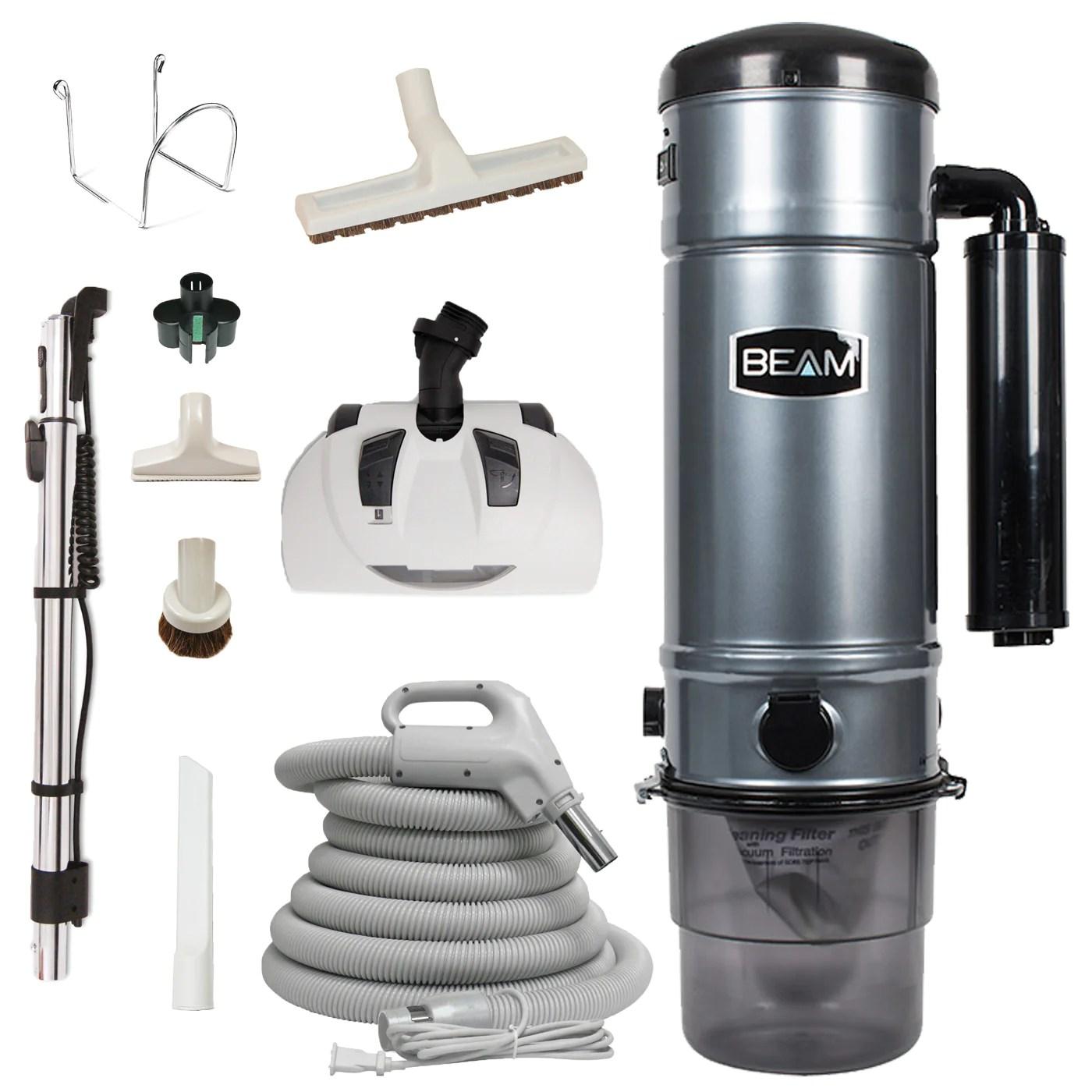 medium resolution of beam 375d wessel werk ebk360 central vacuum package