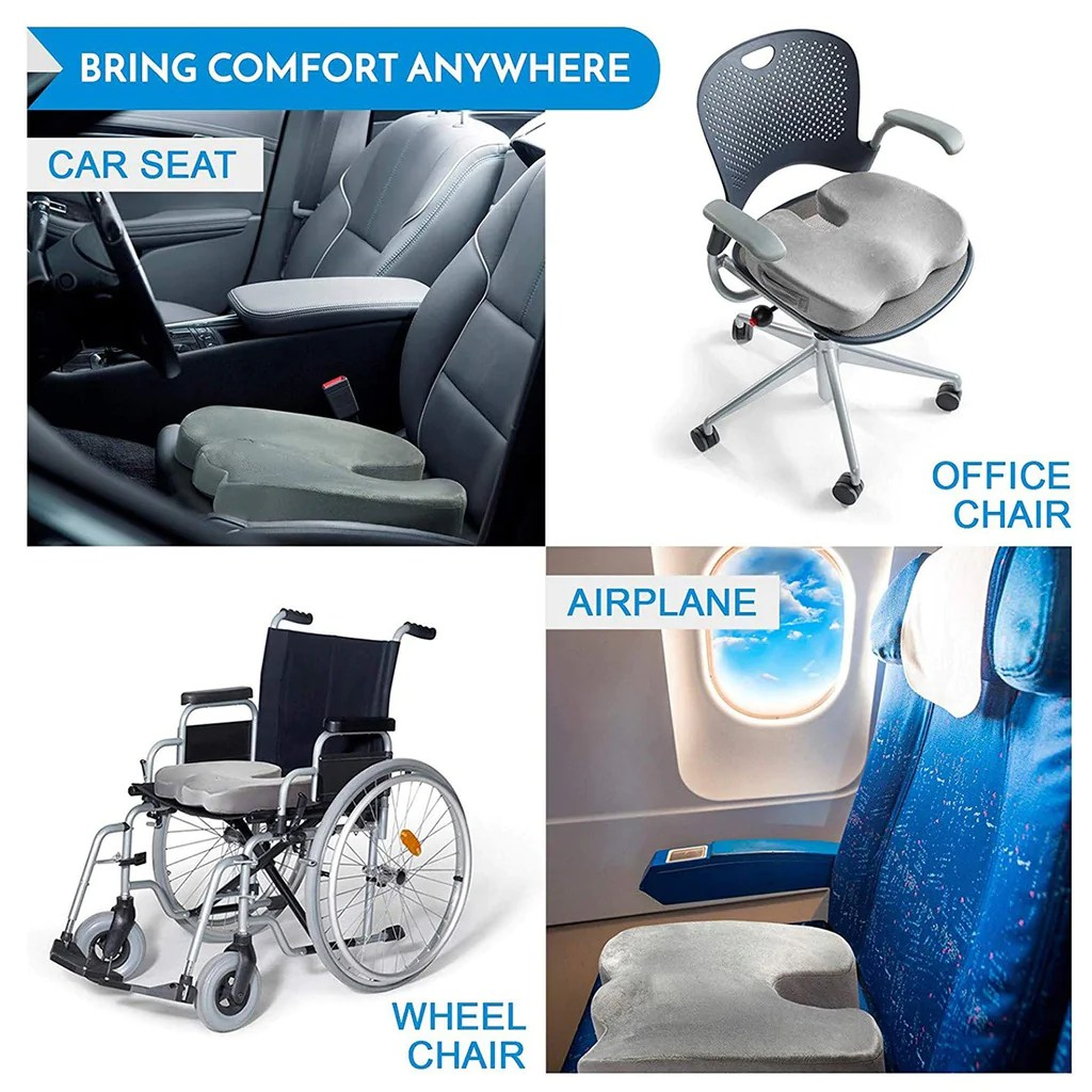 Wheel Chair Cushion Ampe Seat Cushion Ampeddealstore