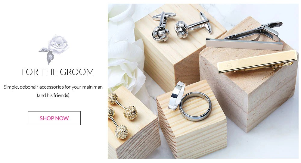 Handpicked Gifts For The Bride