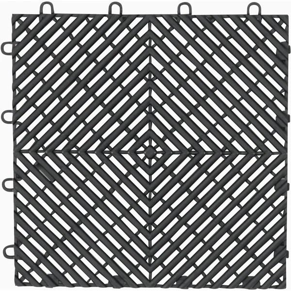 12 x 12 drain tile 4 pack