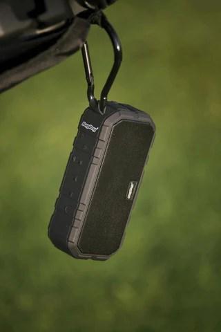 Bag Boy Mini Soundbar Bluetooth Speaker
