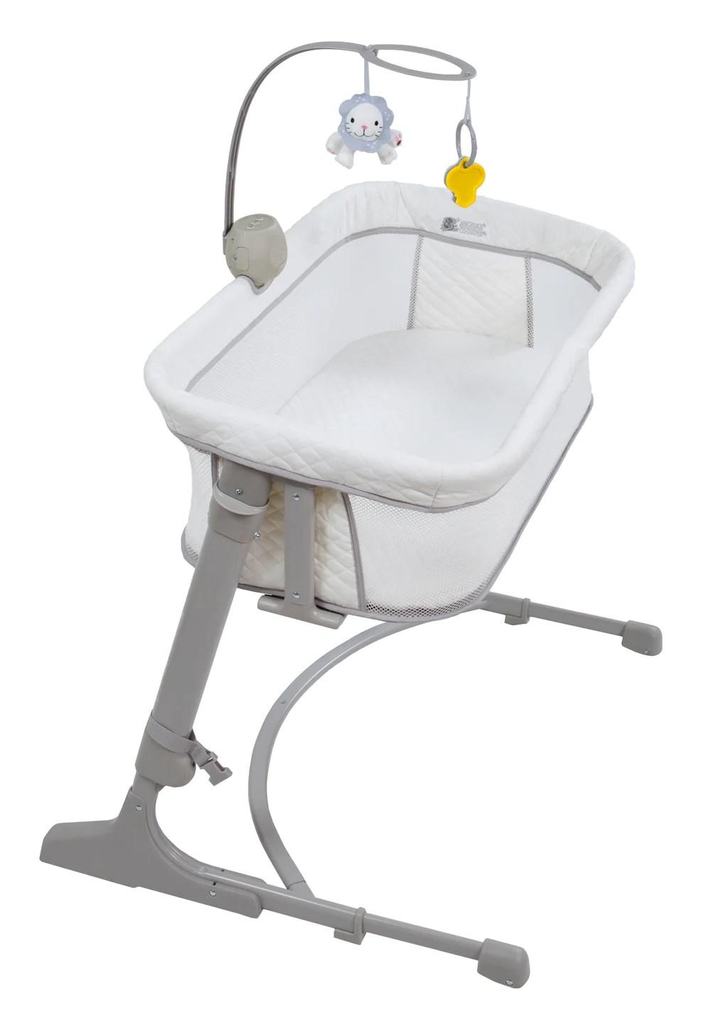 Co Sleeper Crib Babies R Us : sleeper, babies, Arm's, Reach®, Co-Sleeper®, Bassinets, Reach, Concepts