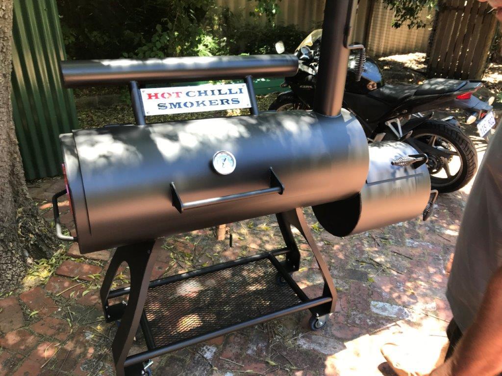 100+ Reverse Flow Vs Standard Offset Smoker True Texas Pits