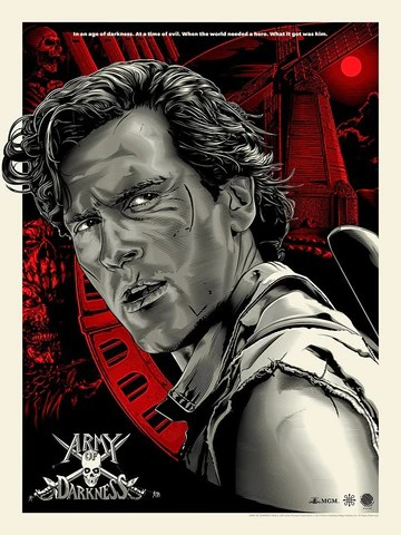 army of darkness movie