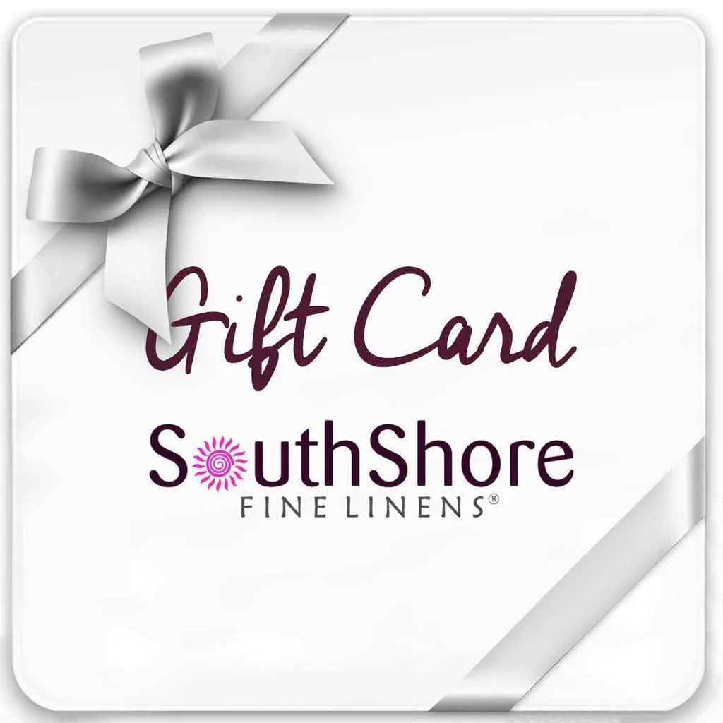 Gift Card Southshore Fine Linens