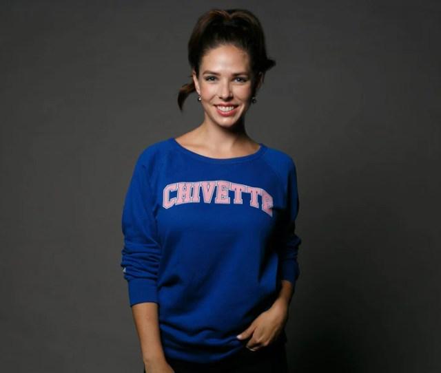 Chivette Collegiate Pullover Royal