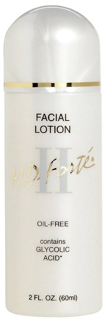 Md Forte Skin Care