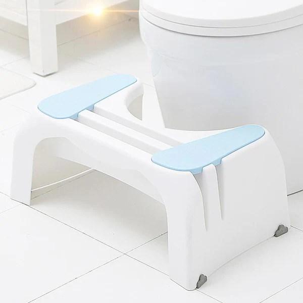 tabourets physiologiques de toilette