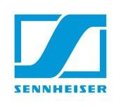 Image result for SENNHEISER WIRELESS LOGO