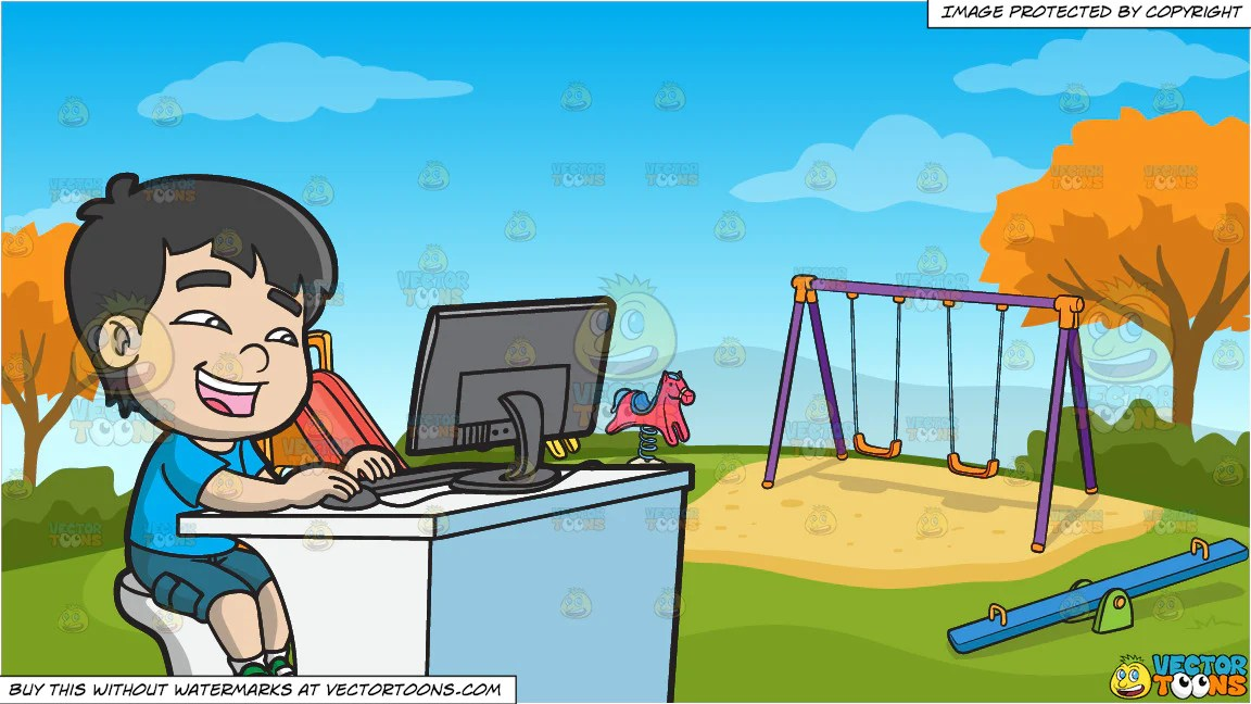 Funny Computer Backgrounds For Kids