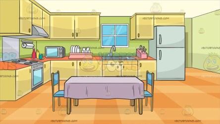 cartoon: kitchen utensils cartoon images