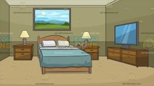 motel background clipart cartoons