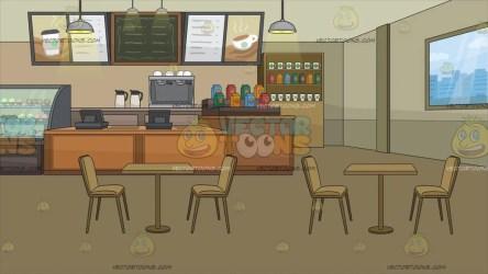 coffee background cartoons clipart vectortoons trendy