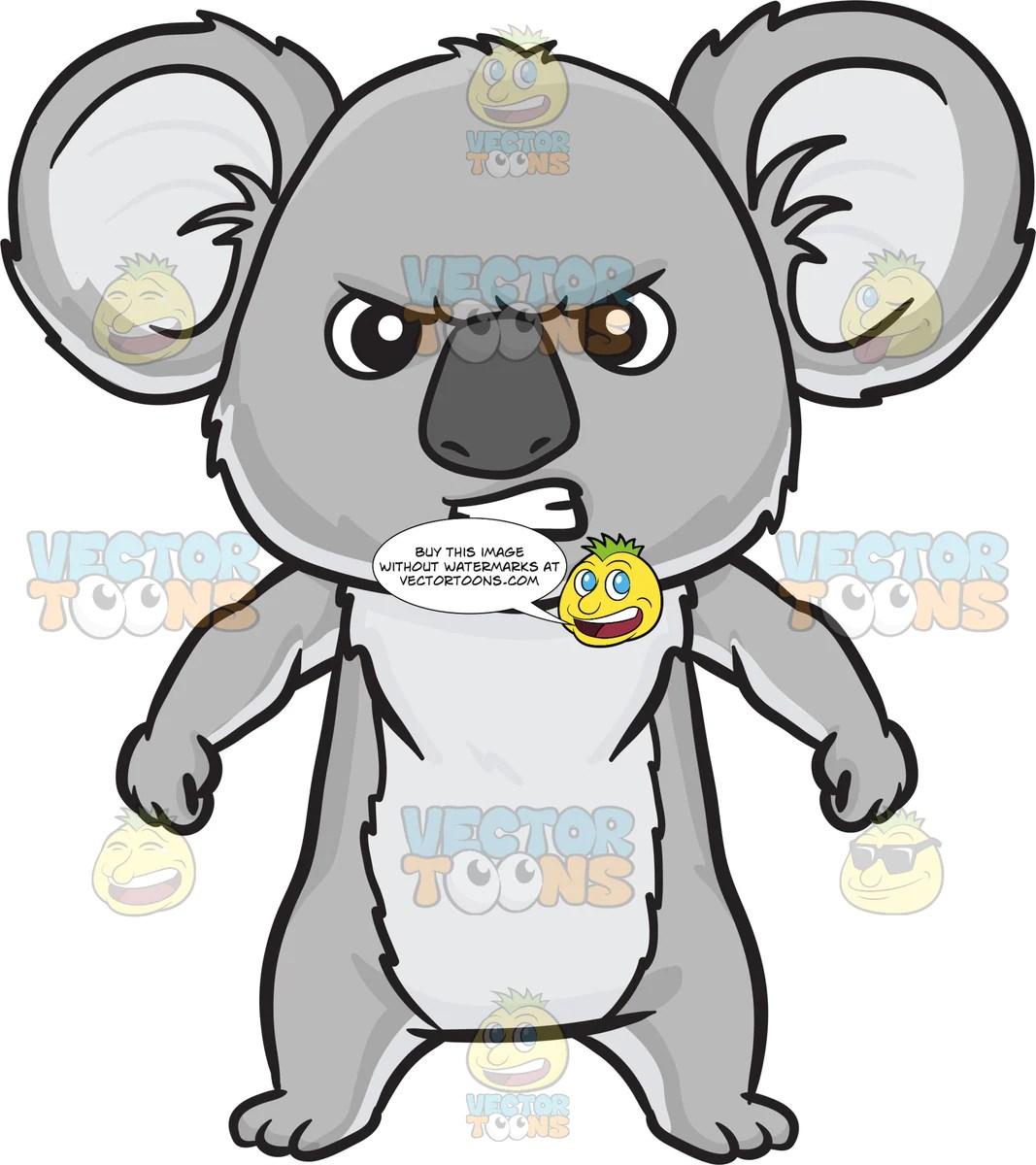 koala bear clipart [ 1067 x 1200 Pixel ]