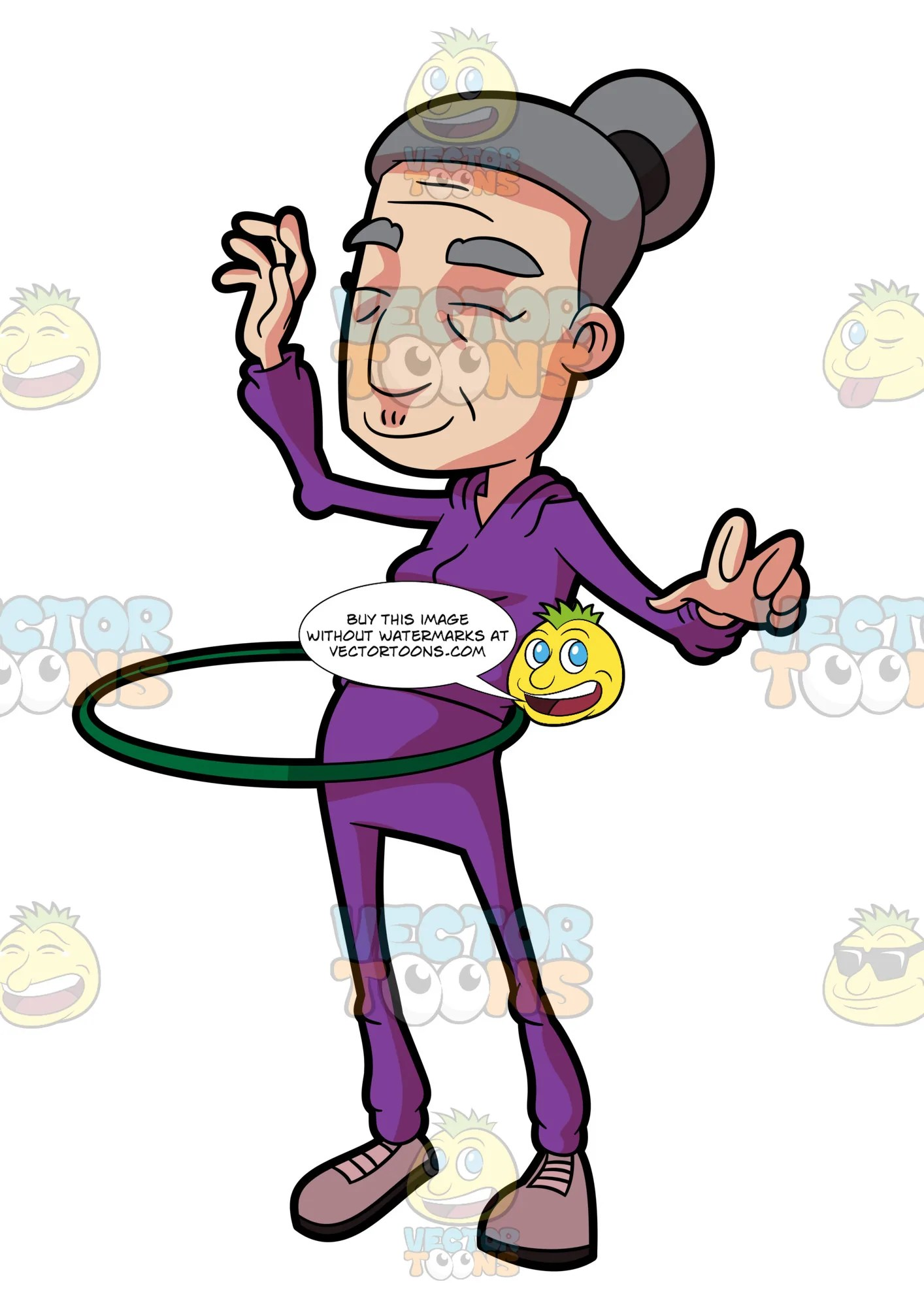 small resolution of hula hoop clipart