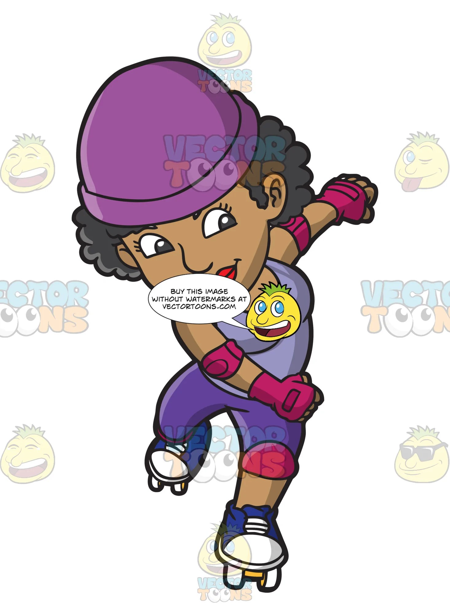 small resolution of roller skate clipart