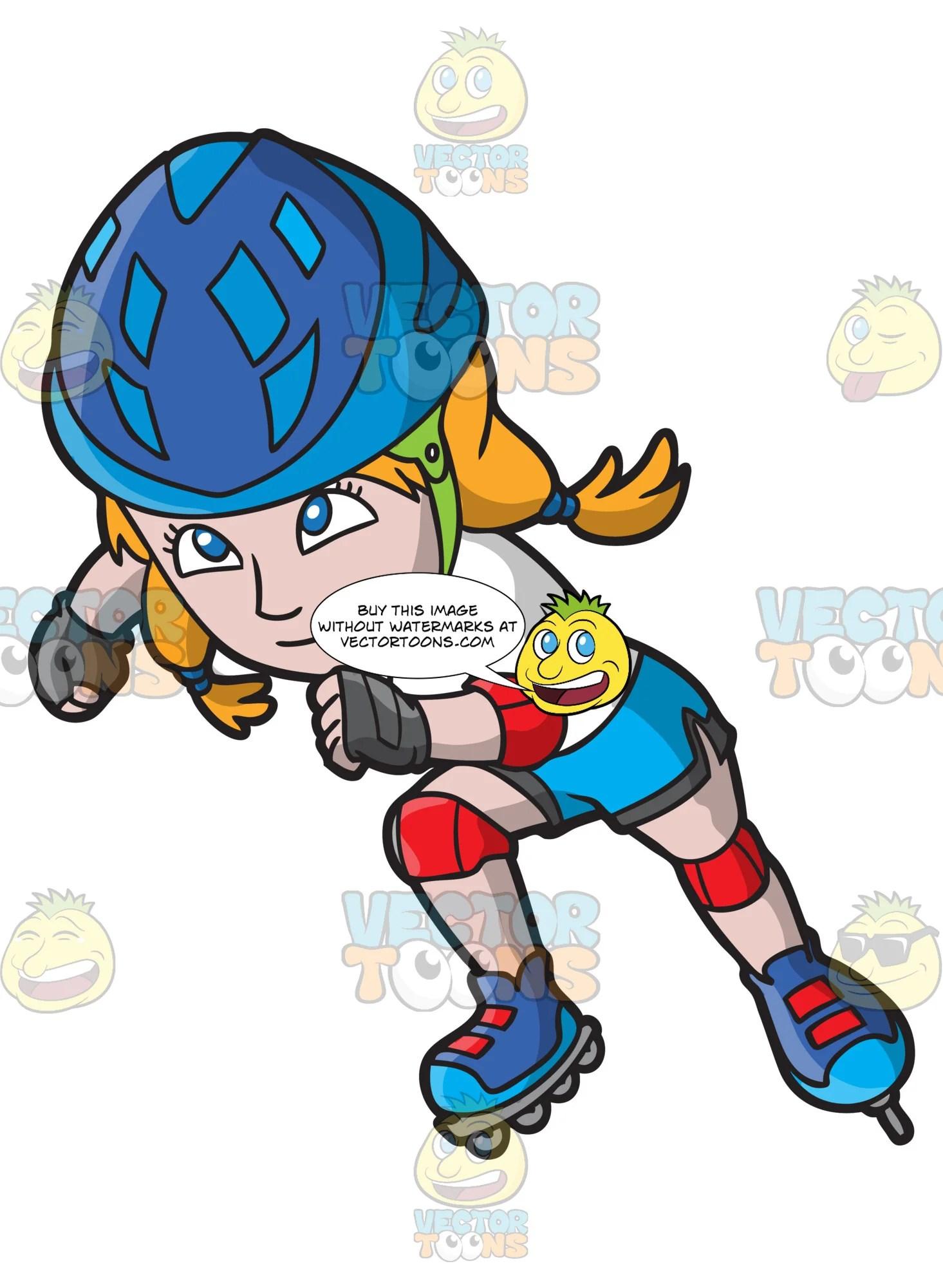 hight resolution of roller skate clipart