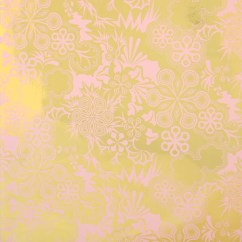 Throws For Sofas And Chairs Stressless Sofa Uk Party Girl - Blush On Bright Gold Mylar Wallpaper By ...