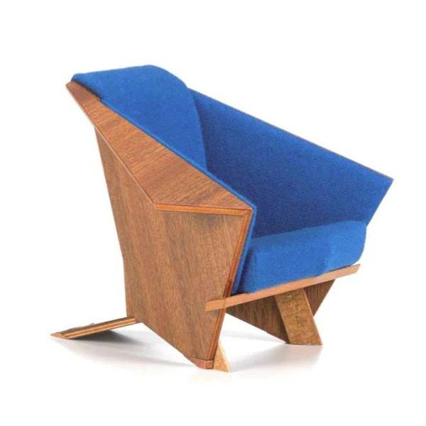 frank lloyd wright chairs assisted lift chair vitra miniature taliesin west vertigo home