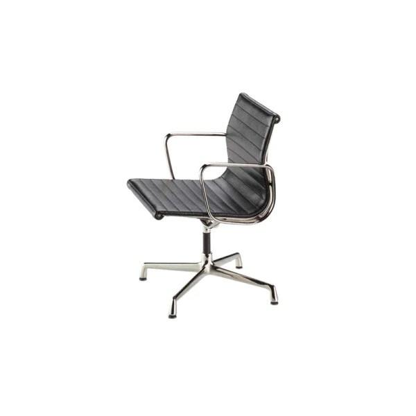 eames aluminum chair roman situp vitra miniature vertigo home