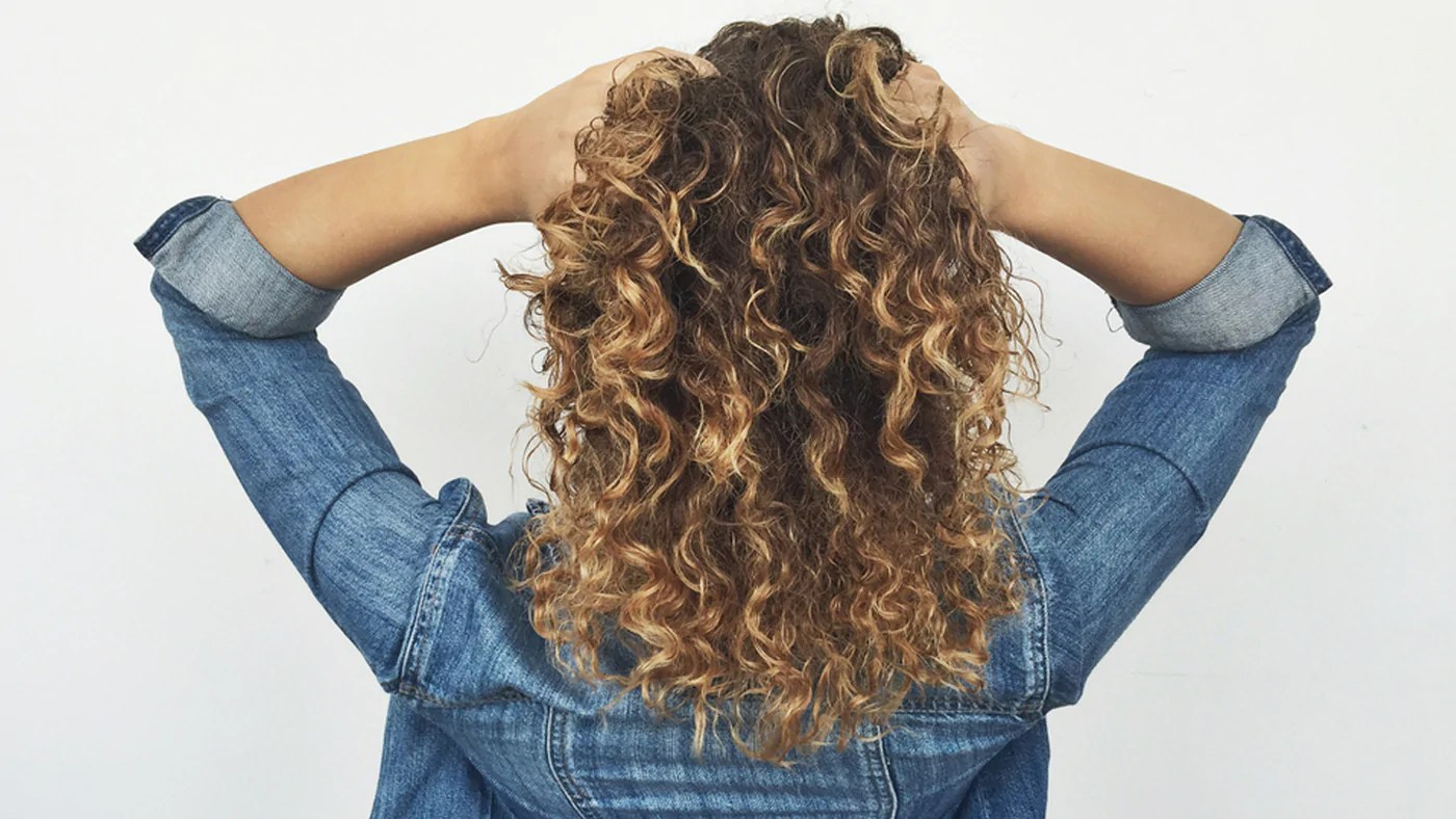 How To Care For Curly Hair Natural Tips Hacks