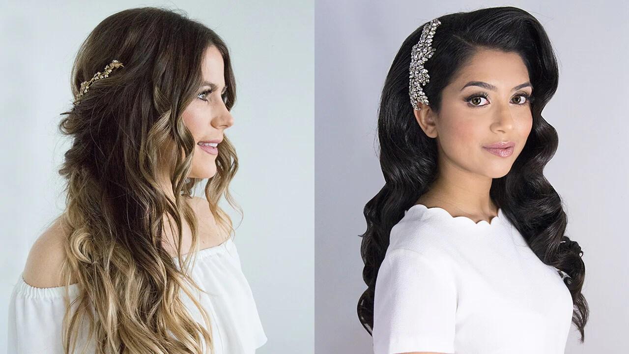 wedding hair extensions dos