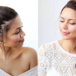 25 Easy Summer Hairstyles
