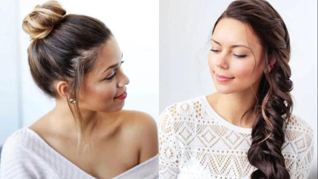 25 easy summer hairstyles – luxy hair