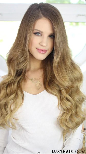 party hairstyles holiday