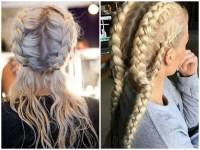 Coachella Hair Ideas + Easy Hairstyles For Festivals ...