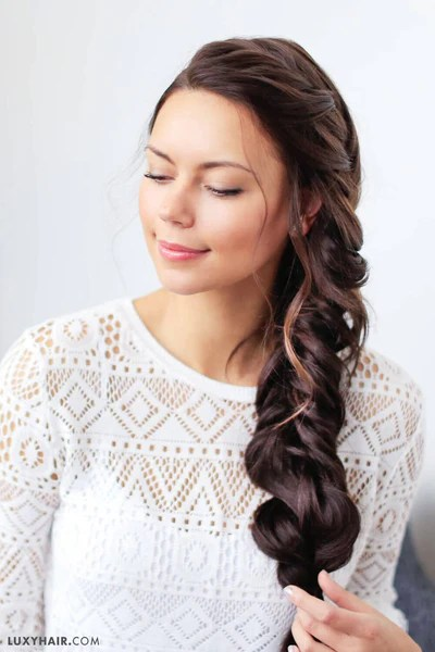 easy summer hairstyles luxy