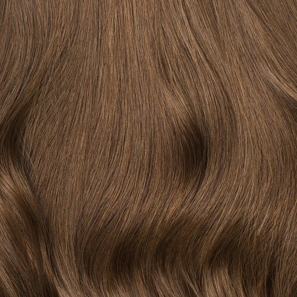 Hair Medium Brown Color Chestnut Ash